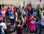 Caffè Vergnano, assieme a Funtasia, promuove l'uguaglianza di genere nelle scuole