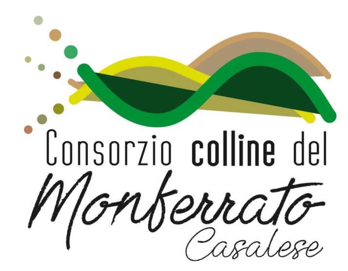 logo Consorzio colline del Monferrato Casalese
