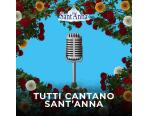 Tutti cantano Sant'Anna: la playlist di Acqua Sant'Anna per Sanremo