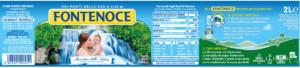 Fontenoce - Confezione / Etichetta / Logo