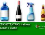 IPackPro: specialisti italiani in etichettatura