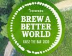"""Heineken: piano """"Brew a Better World 2030"""" e gli obiettivi di sostenibilità per i prossimi 10 anni"""
