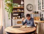 Ricerca De' Longhi-Nielsen: si afferma il trend dell'home bar per una pausa caffè a casa