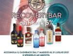 Mercanti di Spirits lancia il Recovery Bar per supportare la ripartenza del mondo Ho.Re.Ca.
