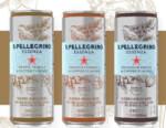 """""""Essenza"""", l'acqua aromatizzata di S.Pellegrino, lancia ora nuovi sapori ispirati al caffè"""