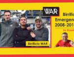 Alla scoperta del Birrificio WAR di Cassina de' Pecchi