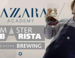 Bazzara Academy inaugura una nuova serie di video lezioni con il caffesperto Andrej Godina
