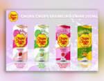 Chupa Chups, il celebre lecca-lecca sferico, presenta ora Chupa Chups Sparkling Drink