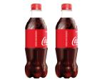 Anche Coca-Cola presenta la nuova bottiglia con il 100% di plastica riciclata