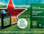 Heineken celebra la partnership con UEFA EURO 2020 con una concorso dedicato