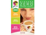 Natfood: cresce la famiglia di GIN-CO con la nuova versione Zero, senza zuccheri aggiunti