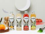 Seventeen Contemporary Mixers, la collezione di soft drink ribelle