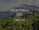 Trentodoc Day: il 10 maggio focus sulle bollicine di montagna