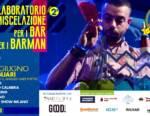 Ice Cube partecipa a Baritalia, l'evento itinerante dedicato alla mixology. Prossima tappa Cagliari