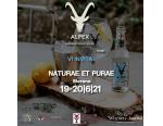 Alpex e Acqua Plose all'anteprima Merano WineFestival 2021 dove nasce il WineHunter Globe