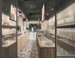 Ammodo, a Pietrasanta il nuovo format di Emiliano Citi dedicato a gelato e caffè