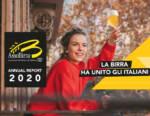 AssoBirra: Mercato Birra Italia 2020. Calano produzione e consumi