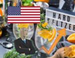 RTD seconda più grande categoria alcolici in USA per IWSR. Previsto sorpasso del vino nel 2021