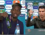 Ronaldo e Pogba: il beverage soffre a Euro 2021 – UEFA avvisa multa per chi muove le bottiglie