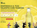 Estate 2021: Tassoni rinfresca il tuo talento con la cedrata limited edition e una speciale promozione