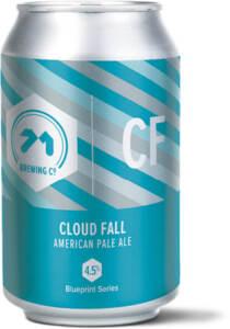 71 BREWING CLOUD FALL - Birra confezione