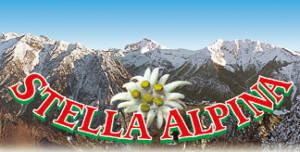logo ACQUA MINERALE STELLA ALPINA S.r.l.