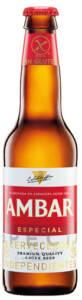 AMBAR ESPECIAL GLUTEN FREE - Birra confezione