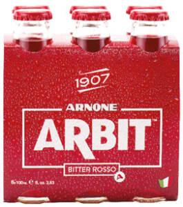 Arbit Aperitivi Analcolici confezione