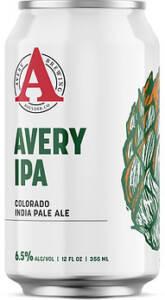 AVERY IPA - Birra confezione