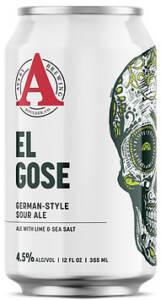 AVERY EL GOSE - Birra confezione