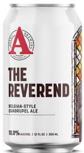 AVERY THE REVEREND - Birra confezione