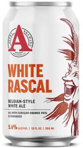 AVERY WHITE RASCAL - Birra confezione