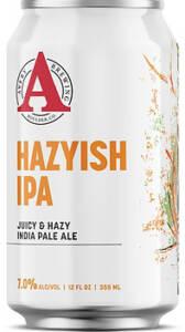 AVERY HAZYISH IPA - Birra confezione