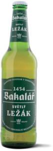 BAKALAR SVETLÝ LEŽÁK - Birra confezione