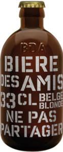 BIÈRE DES AMIS - Birra confezione