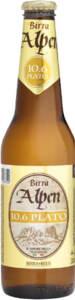 BIRRA ALPEN 10,6 PLATO - Birra confezione