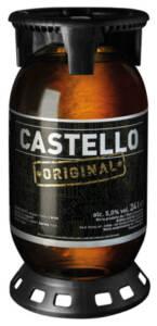 BIRRA CASTELLO ORIGINAL - Birra confezione
