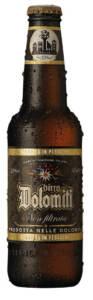 BIRRA DOLOMITI NON FILTRATA - Birra confezione