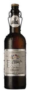 BIRRA DOLOMITI SPECIALE - Birra confezione
