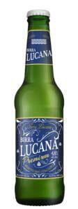 BIRRA LUCANA - Birra confezione