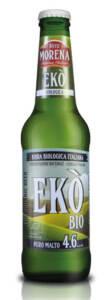 BIRRA MORENA EKÒ - Birra confezione