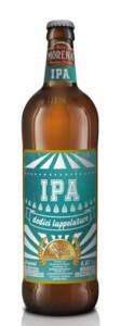 BIRRA MORENA IPA - Birra confezione