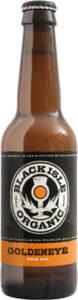 BLACK ISLE GOLDENEYE BIO - Birra confezione
