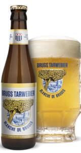 BLANCHE DE BRUGES - Birra confezione