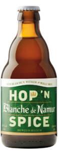 BLANCHE DE NAMUR HOP' N SPICE - Birra confezione