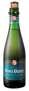 BRASSERIE DUPONT AVEC LES BONS VOEUX - Birra confezione