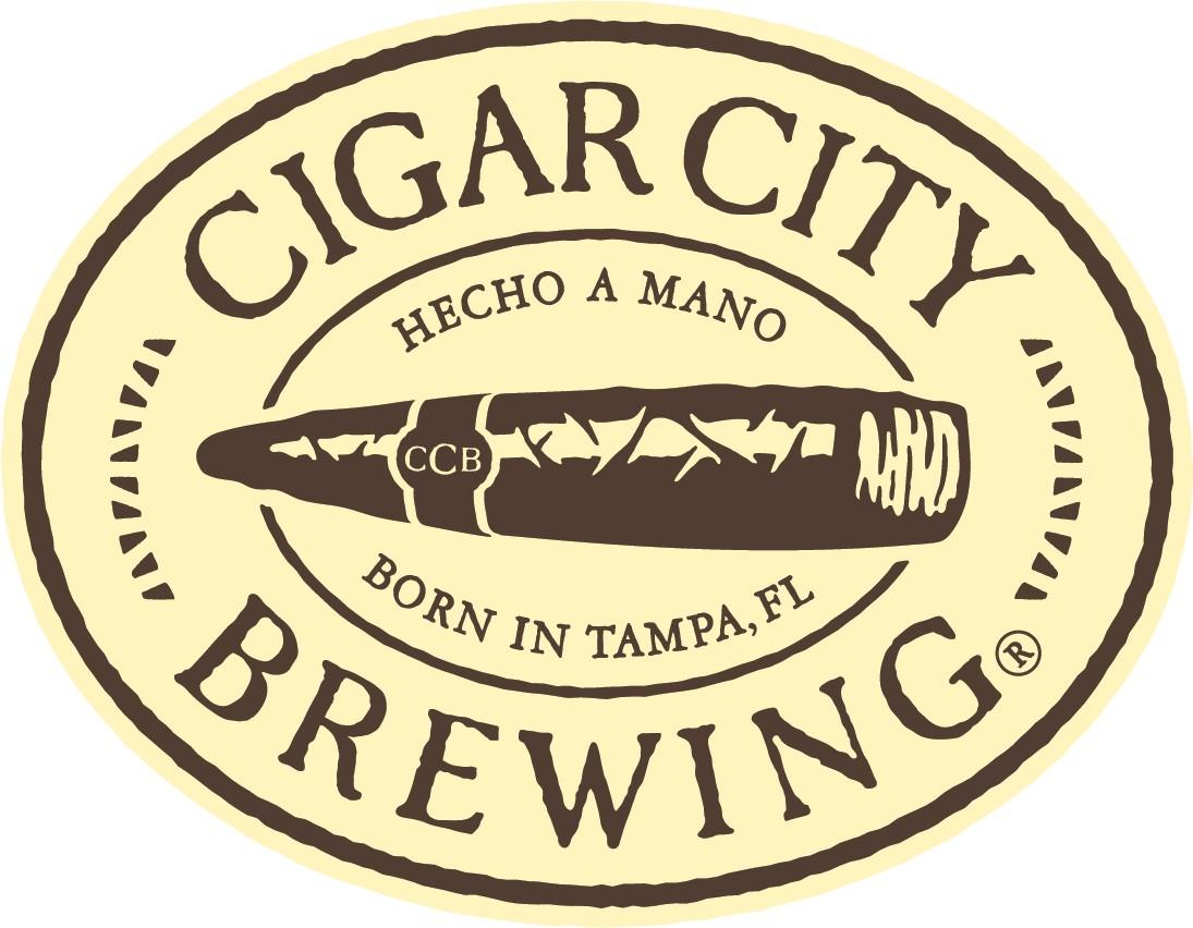 logo CIGAR CITY