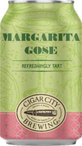 CIGAR CITY MARGARITA GOSE - Birra confezione