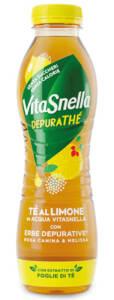 Depurathè di Vitasnella Tè e tisane fredde confezione