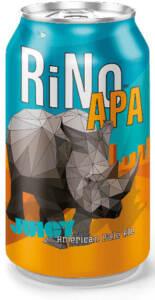 EPIC BREWING COMPANY RINO APA JUICY - Birra confezione
